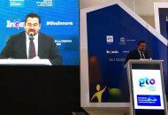 """Montañez Espinoza participó en el Panel """"Las Políticas Públicas en los Estados para la Innovación, la Ciencia y la Educación Superior"""""""