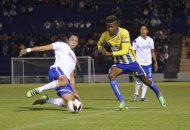 Los dirigidos por Héctor Real lograron obtener un empate en tierras hidalguense, que les permitió reafirmarse como favoritos, ya que un empate, por su posición en la tabla, les daría el pase a la siguiente etapa