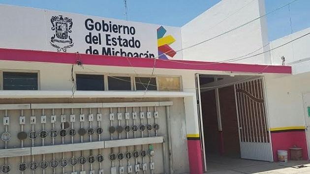 En visita a esta ciudad, el comisionado ejecutivo de Atención a Víctimas Abraham Montes Magaña destacó el apoyo que para la apertura de esta Unidad Regional brindó la Dirección del Patrimonio Estatal