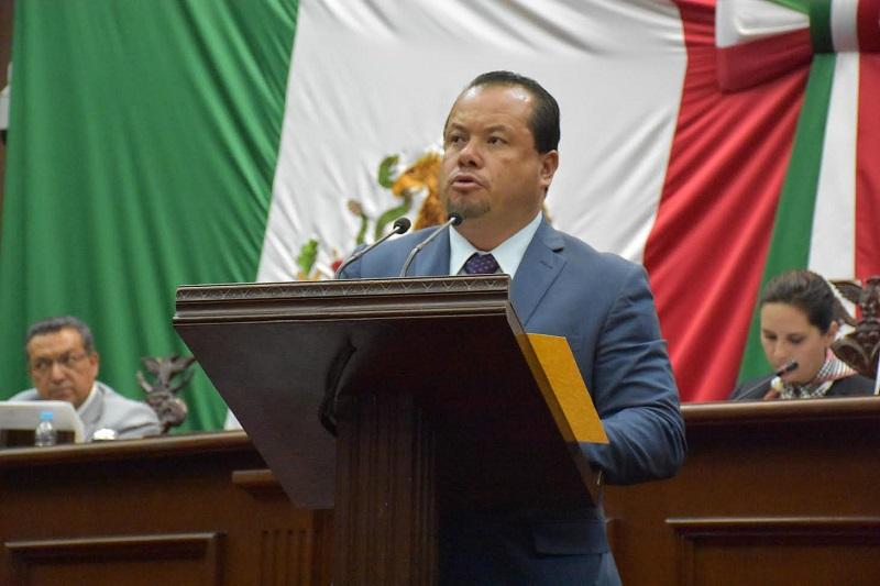 Cabe apuntar que la COPECOL fue creada para reposicionar el rol de los legisladores de las entidades federativas en el contexto nacional