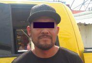 Los hechos se registraron en la calle Vicente Santa María, lugar en donde se ubicó una camioneta marca Ford, tipo Lobo, color amarillo, mismo que al revisar sus antecedentes se confirmó que contaba con reporte de robo