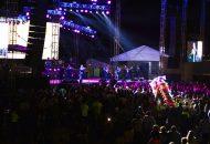 El acto oficial de inauguración de la máxima fiesta de los michoacanos, este sábado con presencia del gobernador Silvano Aureoles