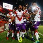Con esta victoria, Veracruz le 'saca' dos puntos a Jaguares, mientras a que la Monarquía tres unidades, en la tabla de la quema del descenso del Clausura 2017