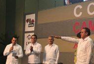 No es fortuito, aseguró el diputado local por el PRD que el actual Presidente del Congreso michoacano se pronunciar por dar continuidad a las labores para armonizar el andamiaje jurídico: Figueroa Gómez