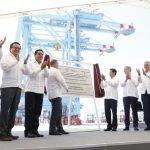 El presidente de México anunció que en próximas fechas se dará arranque oficial a las primeras 4 Zonas Económicas Especiales del pais