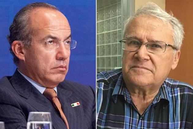 """Aunque aseguró Margarita Zavala y Felipe Calderón no deben renunciar al PAN, """"son activos, definitivamente no, ahora, también no se vale que se esté amenazando, de me voy, y si no se hace lo que yo digo"""""""