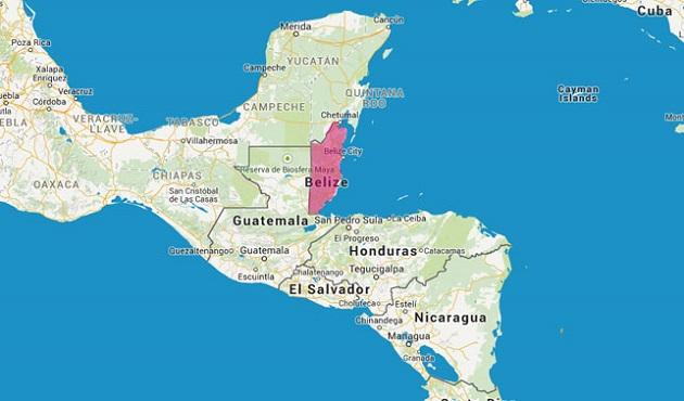 Los cursos se ofrecen en el Centro Regional de Idiomas de dicho país centroamericano
