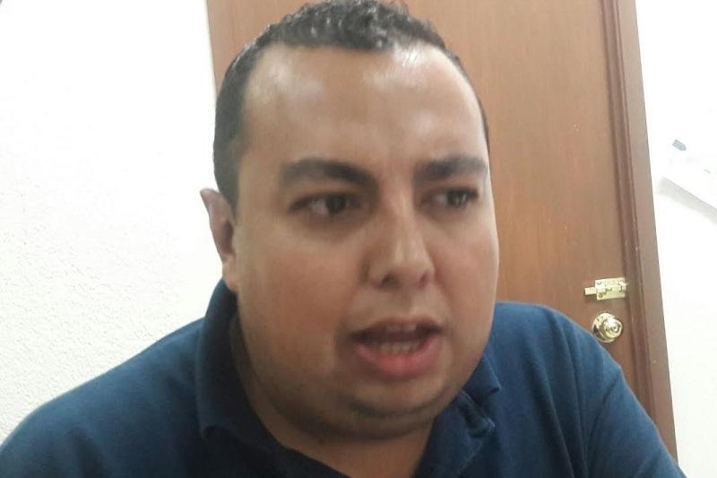 """Fernando Quiroz confió en que luego de que el Ayuntamiento invierta en temas técnicos, """"los ciudadanos podrán tener la garantía de que mejorará la sincronía de los semáforos"""""""