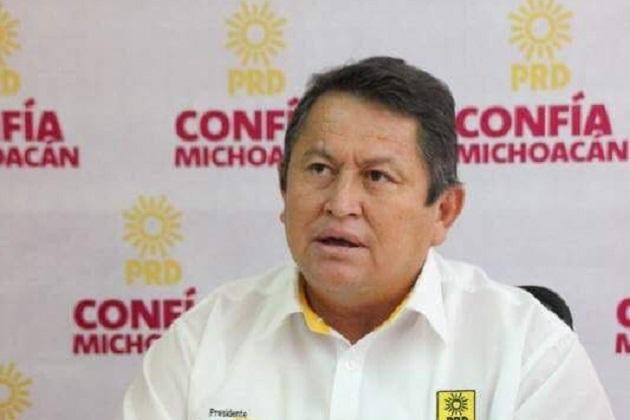 Maldonado Torres, recordó que durante muchos años los bomberos de la capital michoacana han estado a la altura de las necesidades de los morelianos, su respuesta a la ciudadanía ha sido notable