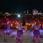 La información oficial sobre la Expo Fiesta Michoacán 2017 solo es difundida en el portal de Internet http://www.expofiestamichoacan.mx/, en el Twitter @ExpoFiestaMich y en el perfil de Facebook www.facebook.com/ExpofiestaMich