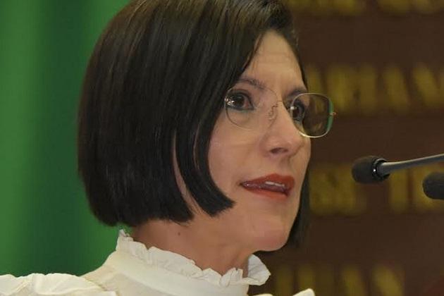 La legisladora tricolor recordó que el 27 de junio de 2016 el Secretario de Gobernación anunció la activación de la alerta de violencia de género en el Estado de Michoacán, que dentro de las medidas de justicia y reparación estipula la creación de una unidad de análisis y evaluación