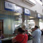 A partir del jueves 11 de mayo todas las oficinas y módulos de pago funcionarán en sus horarios habituales