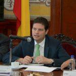 En sesión ordinaria de Cabildo, regidores reconocieron los avances en materia de transparencia implementadas por la actual administración municipal