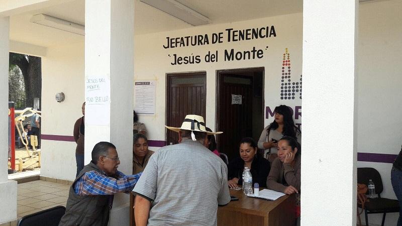 Antonio Plaza, recordó que en apego al Reglamento en la materia, en próximos días, la Comisión Especial Electoral del Ayuntamiento de Morelia realizará la validez de la elección y en su caso, atenderá las impugnaciones que se pudieran presentar