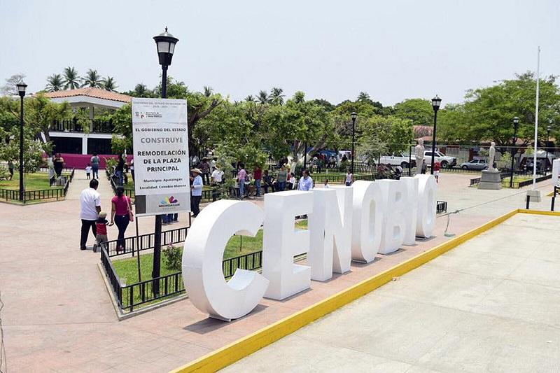 Se han llevado a cabo 84 acciones sociales con una inversión de 3 millones 931 mil pesos
