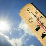 Temperaturas que podrían superar 40 grados Celsius, se pronostican para 17 entidades de México