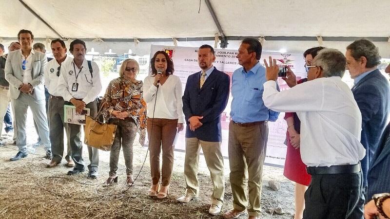 Sin la capacitación y actualización, no se puede avanzar en esta época, señala López Bautista, y anuncia que se impulsarán talleres y programas en materia de locución por regiones en el estado