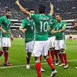 En la convocatoria destacó la presencia de Alfredo Talavera, Guillermo Ochoa y Jesús Corona, luego de que se especuló que este último no estaría en esta lista para ir a Copa Oro