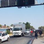 La Secretaría de Seguridad Pública mantiene los operativos de vigilancia en las carreteras del estado de manera permanente