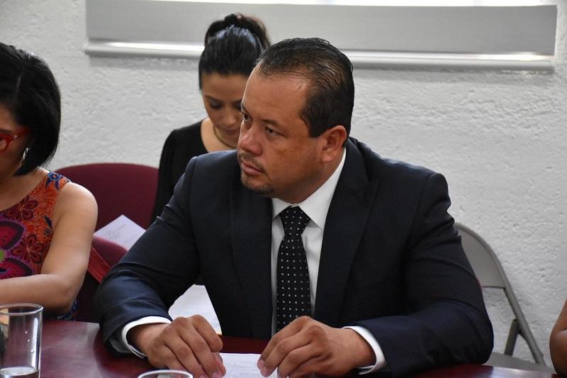 Figueroa Gómez coincidió con otros compañeros de su bancada en el Congreso del Estado que las acciones para desmantelar células o reductos de las mismas en Michoacán, ha traído aparejada una reacción por parte de los criminales afectados