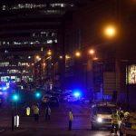 Así mismo la Policía informó que el incidente 'grave' podría tratarse de un atentado terrorista