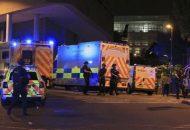 La policía británica informó que arrestó a un hombre de 23 años en relación con el ataque
