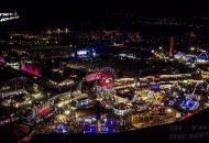 La Expo Fiesta Michoacán 2017 es la más importante llevada a cabo hasta la fecha debido a la calidad de los artistas de nivel internacional que se presentaron en el Teatro del Pueblo y la afluencia que tuvieron estos eventos