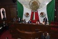 El artista plástico fue el creador del escudo oficial del estado de Michoacán