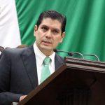 Demandan migrantes ser tomados en cuenta en las decisiones políticas del estado, señala Núñez Aguilar
