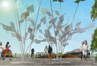 El Comité Curatorial presentó los resultados de la convocatoria de las esculturas urbanas que engalanarán el Parque Lineal del Río Chiquito