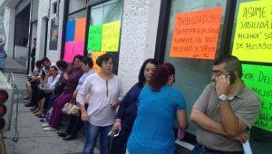Persisten los problemas financieros heredados por anteriores administraciones estatales en el Gobierno de Michoacán