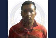 Por su parte, la PGJE continúa con las investigaciones a efecto de determinar si el ahora detenido se encuentra relacionado en otros hechos ilícitos