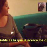"""""""Ella es quien le acerca los dineros a López Obrador"""", asegura Eva Cadena en el video"""