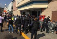 La Gerencia Regional de Walmart se comprometió a atender las quejas de sus trabajadores