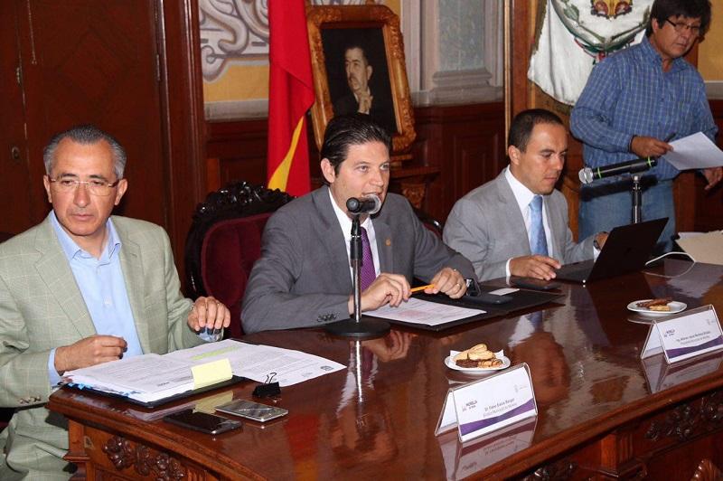 Tras el cierre de la Convocatoria, el 28 de abril de 2017, el Consejo General recibió 63 expedientes para los diversos ámbitos que integran la condecoración