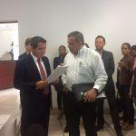 """En cuanto al tema de las """"víctimas indirectas"""", explica Ignacio Mendoza que esa situación ya está prevista en el Nuevo Sistema de Justicia Penal"""