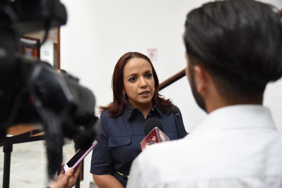 La representante del Distrito XVII de Morelia, conminó al Ejecutivo del Estado a reforzar las campañas de concientización y cultura de respeto hacia las mujeres
