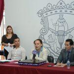 Calles peatonalizadas tendrán esculturas de autores michoacanos