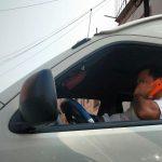 Vaya el llamado de atención a la Coordinación de la Ruta Naranja, así como a la Cocotra, a cargo de Marco Antonio Lagunas, para que tomen cartas en el asunto (FOTOS: FRANCISCO ALBERTO SOTOMAYOR)