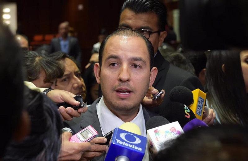 Los resultados de los comicios fortalecen la posición del PAN: Cortés Mendoza