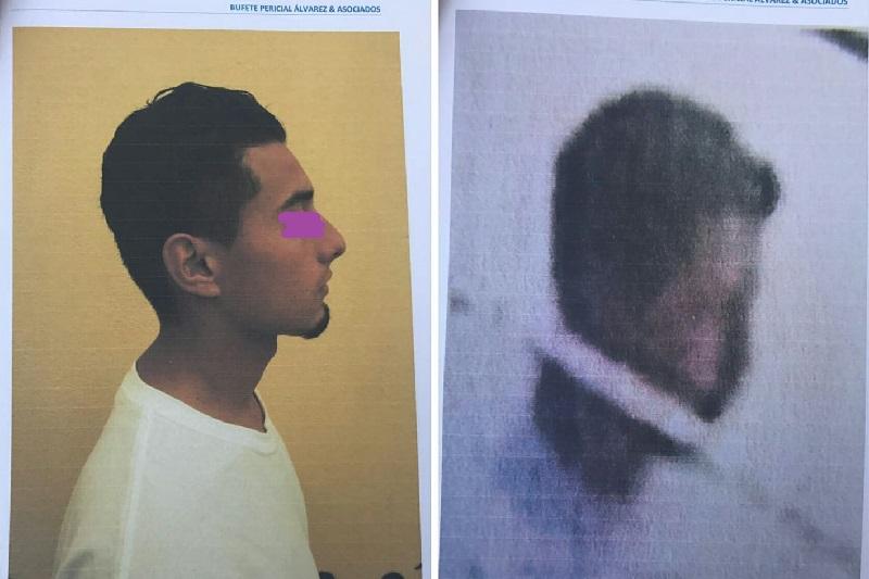 Para Gutiérrez Olivárez es una pena que ahora el joven la corresponda pagar al abogado Ignacio Mendoza la cantidad de 3 mil 200 dólares por haberlo ayudado a salir libre