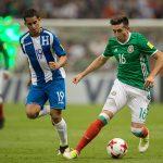 Con este resultado, México se afianzó como líder de la eliminatoria con 13 puntos y Honduras se quedó en la quinta posición con cuatro unidades