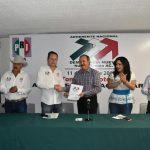 Durante el evento, Silva Tejeda resaltó la unidad y fuerza que otorgan las corrientes y expresiones al Revolucionario Institucional