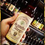 En esta Séptima Edición se presentará oficialmente la cerveza conmemorativa Sancho Alegre, un producto que contiene mezcal de Etúcuaro