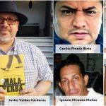 El monto por dar información en el caso de cada uno de los periodistas afectados, precisó la Procuraduría, es de 1 millón 500 mil pesos (FOTO: SIN EMBARGO.MX)