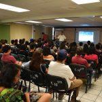 Desde el año 1995 hasta este 2017, el programa DELFIN ha movilizado a más de 35 mil jóvenes de todas las universidades participantes y este año, serán más de 7 mil inscritos en toda la República Mexicana