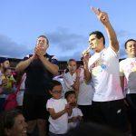 Silvano Aureoles celebró que en esta edición incrementara el número de participantes, ya que este tipo de eventos abonan a la reconstrucción del tejido social y a hacer de la actividad deportiva una acción cotidiana por la salud