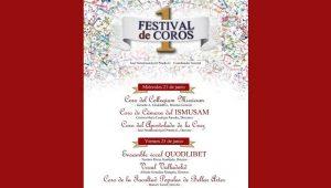 La cita es en el Auditorio Nicolaita del Centro Cultural Universitario, ubicado en el Centro Histórico de Morelia, a partir de las 19:00 horas, con entrada libre al público en general