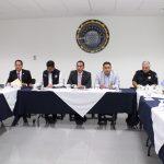 Será creado un Plan Municipal de Seguridad, que elaborará el Ayuntamiento en conjunto con la SSP