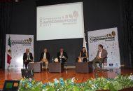 Durante el Primer Foro Empresarial Anticorrupción Michoacán 2017, Juan Pablo Arriaga debatió a lado de representantes sociales sobre la situación actual de la problemática en la entidad, misma que señaló preocupa y ocupa al sector empresarial